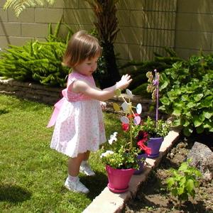 Easterdress